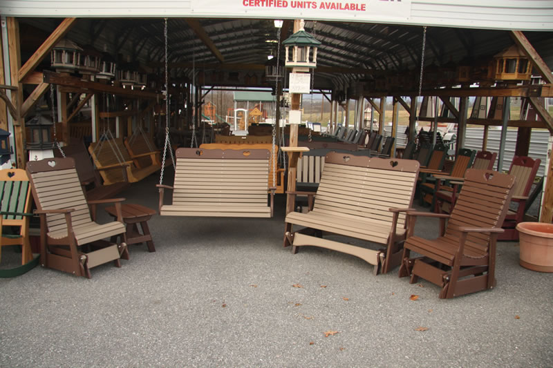Outdoor Chairs Shippensburg Pa From Air Hill Lawn Furniture - Poly furniture
